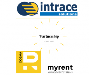 MyRent Enters Partnership with Intrace Solutions